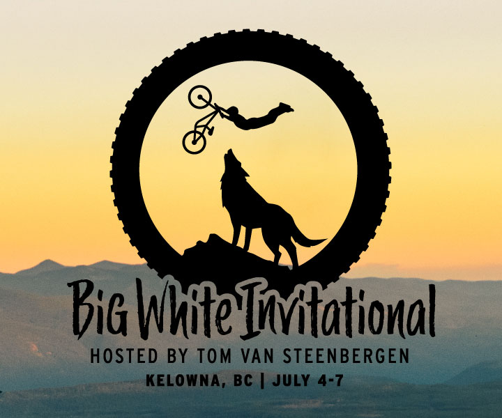 Big White Invitational Slopestyle