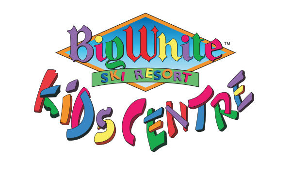 Big White Kids Centre Logo
