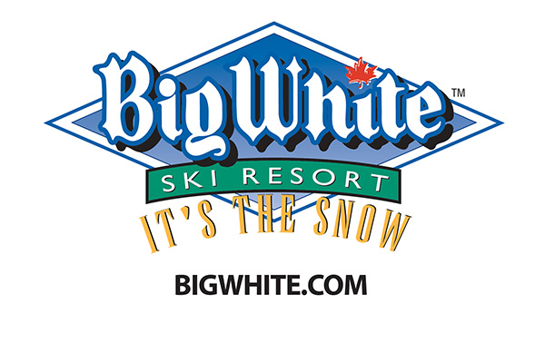 Big White local Logo