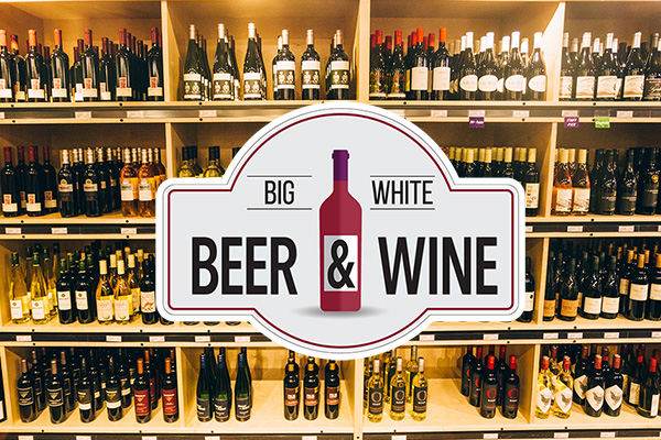 Order Beer and Wine Online