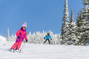 Kids Season long rentals