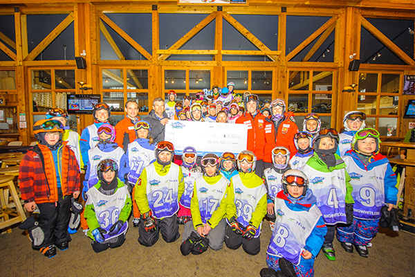 Big White World Cup Ski Cross Camp