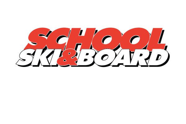 Big White Ski & Board School Logo