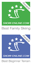 Snow-online awards