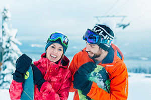 Save On Bring a Friend Lift Tickets