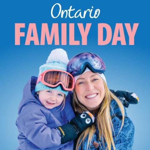Ontario Family Day
