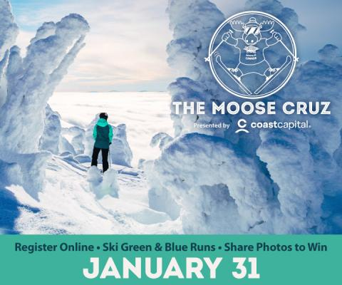 The Moose Cruz Jan 31